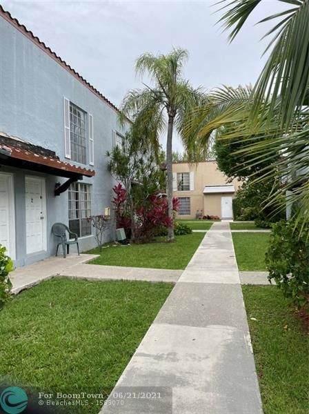 10838 SW 88th St W6, Miami, FL 33176 (MLS #F10289489) :: Green Realty Properties