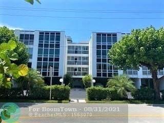 850 NE Spanish River Blvd #36, Boca Raton, FL 33431 (#F10294778) :: The Power of 2 | Century 21 Tenace Realty