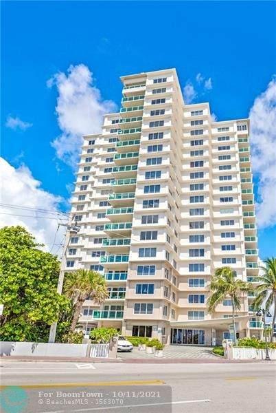 1151 Fort Lauderdale Beach Blvd - Photo 1