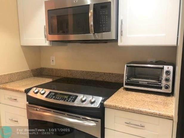 1009 N Ocean Blvd #603, Pompano Beach, FL 33062 (MLS #F10302201) :: Castelli Real Estate Services