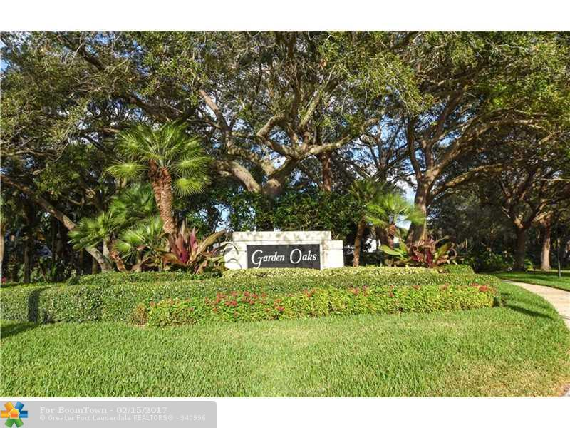 8623 Wakefield Dr, Palm Beach Gardens, FL 33410 (MLS #F10037444) :: United Realty Group