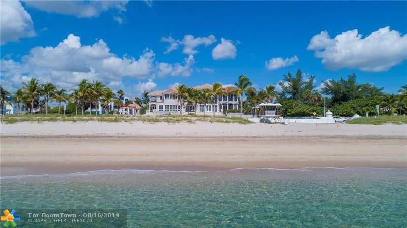1635 Fort Lauderdale Beach Blvd - Photo 1