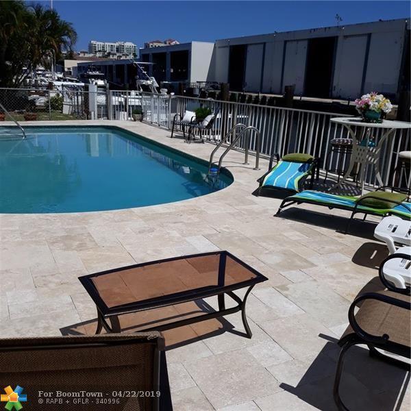 1424 SE 15th  St #11, Fort Lauderdale, FL 33316 (MLS #F10132270) :: Green Realty Properties