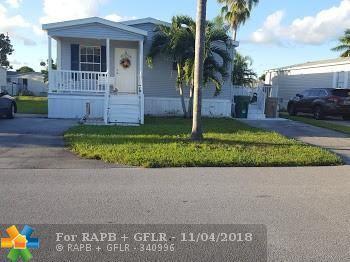 13351 SW 5 Ct, Davie, FL 33325 (MLS #F10146319) :: Green Realty Properties