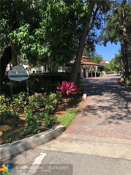 4437 Hidden Harbour Ter #4437, Fort Lauderdale, FL 33312 (MLS #F10171644) :: The O'Flaherty Team