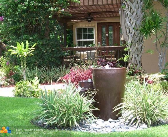 1369 SE 14th St, Fort Lauderdale, FL 33316 (MLS #F10202870) :: Green Realty Properties
