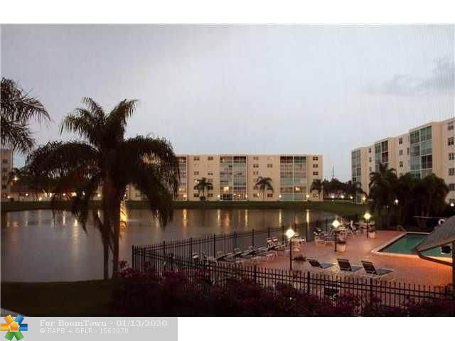 401 SE 3rd St I Unit 101, Dania Beach, FL 33004 (MLS #F10206211) :: Patty Accorto Team