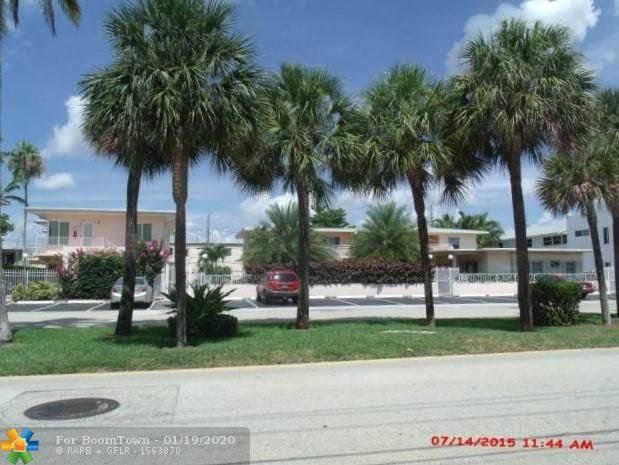 4228 N Ocean Dr #27, Lauderdale By The Sea, FL 33308 (MLS #F10211617) :: GK Realty Group LLC