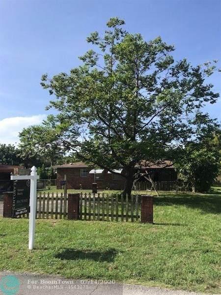 12 NE 25th St, Wilton Manors, FL 33305 (#F10219547) :: The Power of 2 | Century 21 Tenace Realty
