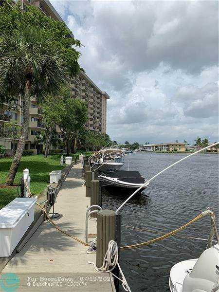 801 S Federal Hwy #507, Pompano Beach, FL 33062 (MLS #F10234699) :: Castelli Real Estate Services