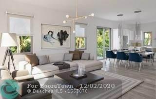 551 NE 21st Court #1, Wilton Manors, FL 33305 (MLS #F10239779) :: Berkshire Hathaway HomeServices EWM Realty