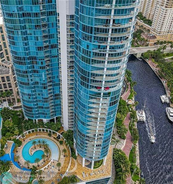 333 Las Olas Way #3806, Fort Lauderdale, FL 33301 (MLS #F10250026) :: Patty Accorto Team