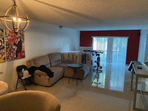 3300 Spanish Moss Ter #110, Lauderhill, FL 33319 (#F10266314) :: Signature International Real Estate