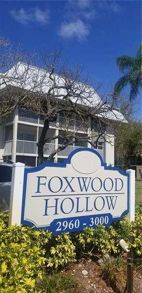 2980 Riverside Dr #327, Coral Springs, FL 33065 (#F10268514) :: Baron Real Estate