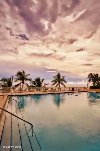 4300 N Ocean Blvd 9K, Fort Lauderdale, FL 33308 (#F10273998) :: Ryan Jennings Group