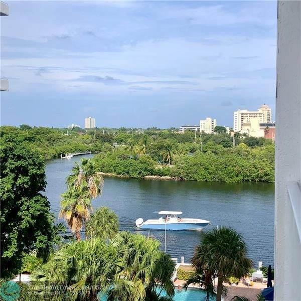 1160 N Federal Hwy #615, Fort Lauderdale, FL 33304 (#F10297665) :: Heather Towe | Keller Williams Jupiter