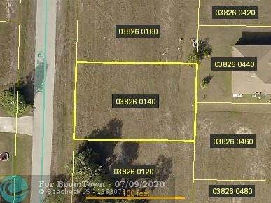 1127 NW 21 Pl., Other City - In The State Of Florida, FL 33993 (MLS #H10560345) :: Berkshire Hathaway HomeServices EWM Realty