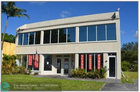 400 N Sr 7 Upstairs, Plantation, FL 33317 (#H10760480) :: The Rizzuto Woodman Team