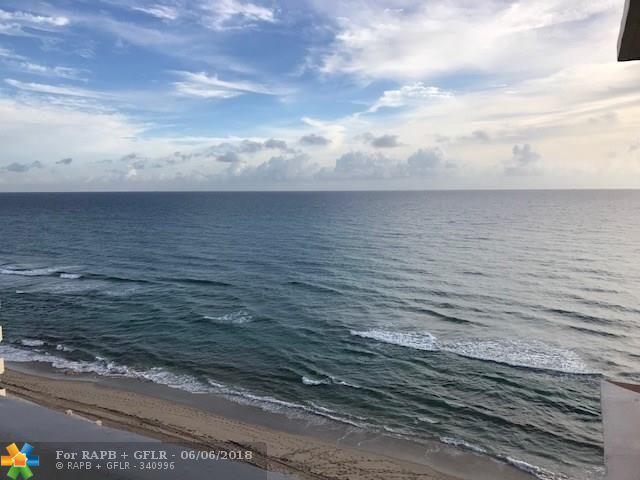 4511 S Ocean Blvd #806, Highland Beach, FL 33487 (MLS #F10097273) :: Green Realty Properties