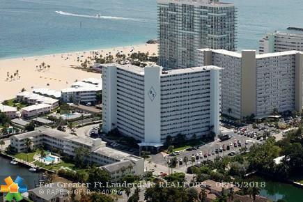 1900 S Ocean Dr #1502, Fort Lauderdale, FL 33316 (MLS #F10115565) :: Green Realty Properties