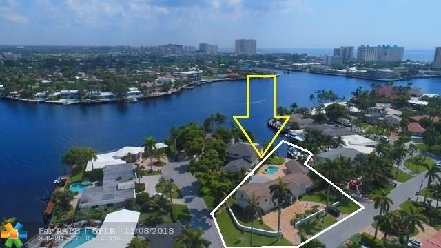 2401 SE 8th St, Pompano Beach, FL 33062 (MLS #F10126681) :: Castelli Real Estate Services