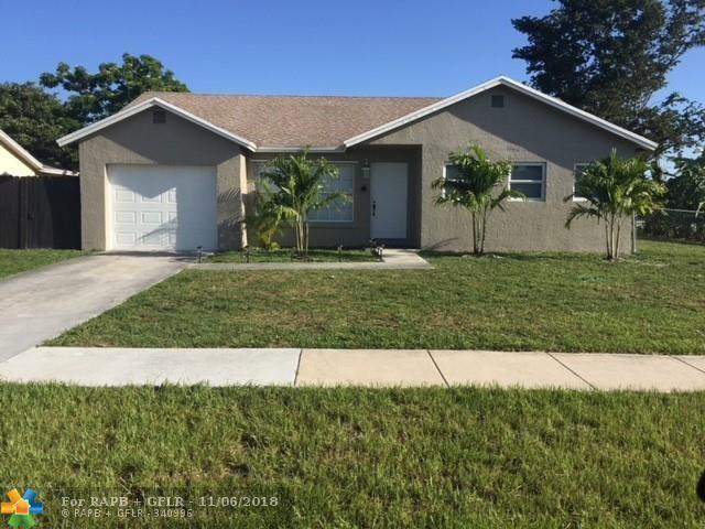 9171 SW 18th Rd, Boca Raton, FL 33428 (MLS #F10141845) :: Green Realty Properties