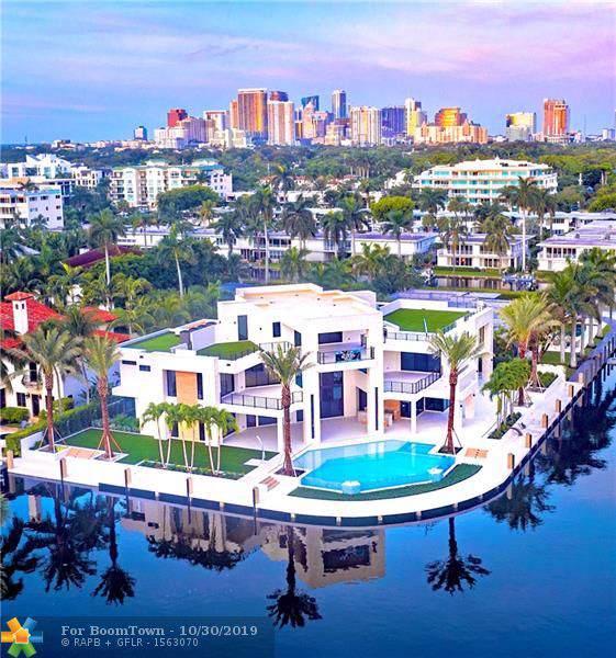 200 Fiesta Way, Fort Lauderdale, FL 33301 (MLS #F10179373) :: GK Realty Group LLC