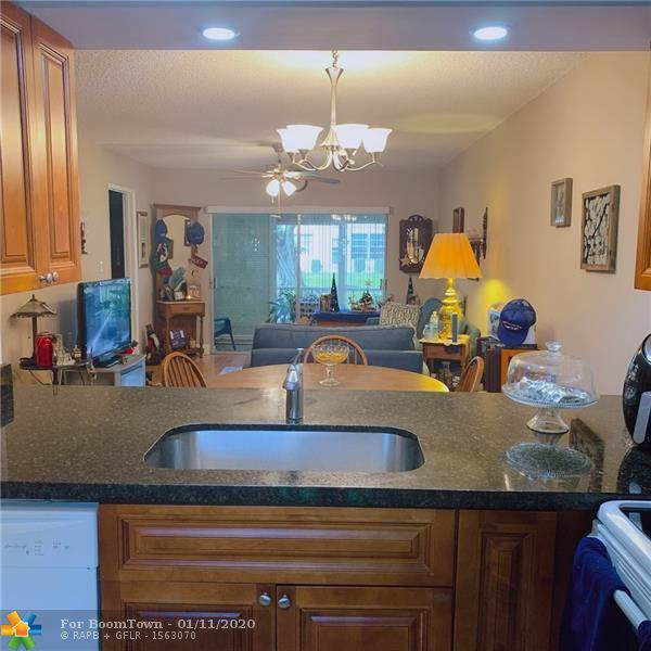 1107 Bahama Bnd C1, Coconut Creek, FL 33066 (MLS #F10206937) :: Best Florida Houses of RE/MAX