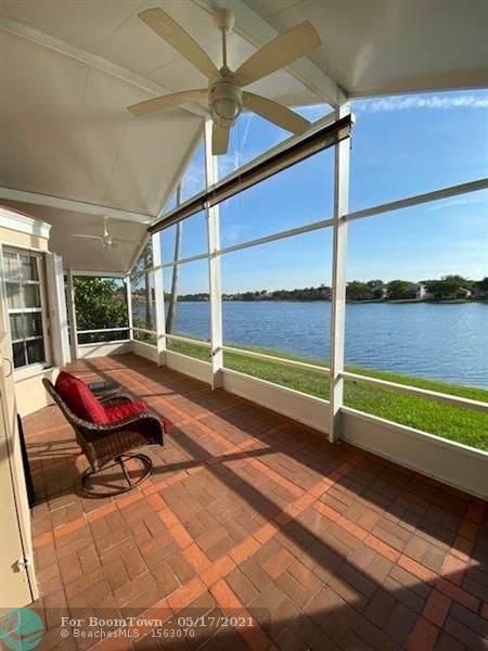1356 Garden Rd, Weston, FL 33326 (#F10282888) :: Michael Kaufman Real Estate