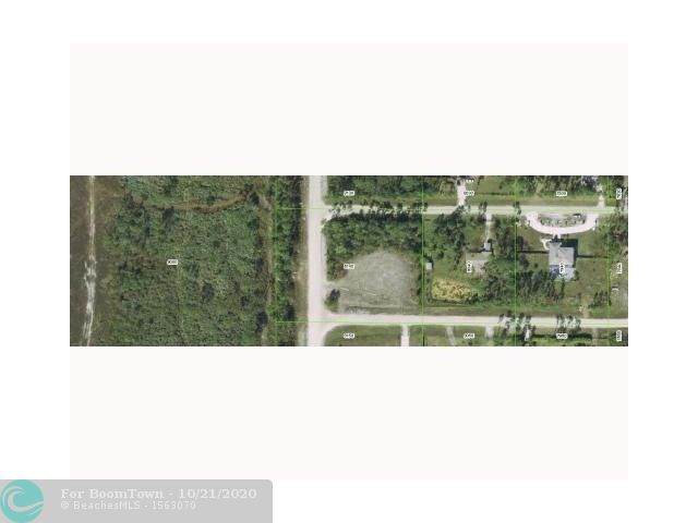 0 N 190th St, Loxahatchee, FL 33470 (MLS #H10135068) :: Berkshire Hathaway HomeServices EWM Realty