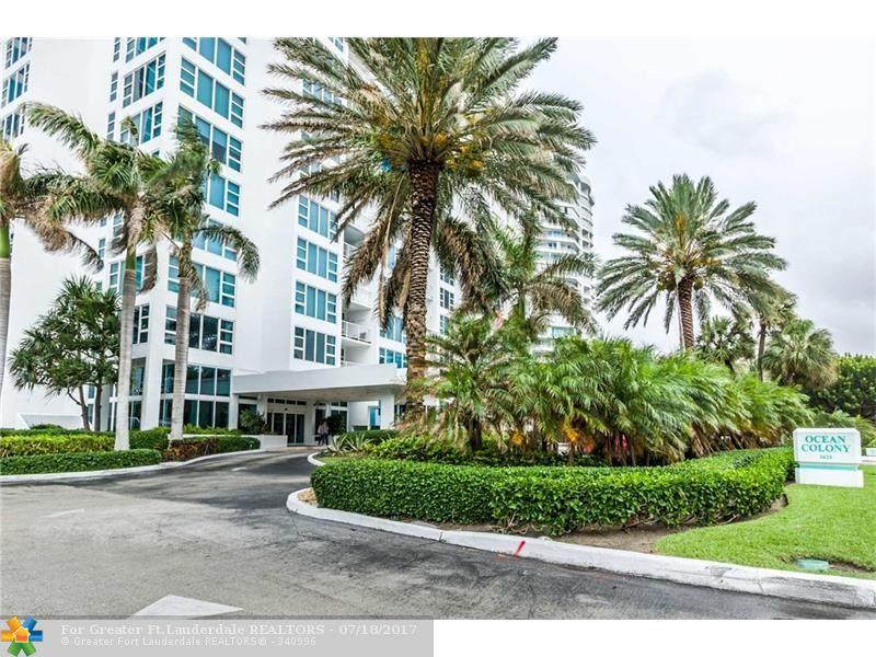 1620 S Ocean Blvd. 2-H, Lauderdale By The Sea, FL 33062 (MLS #F10030555) :: United Realty Group