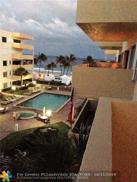 330 SE 20 #504, Deerfield Beach, FL 33441 (MLS #F10091822) :: Green Realty Properties