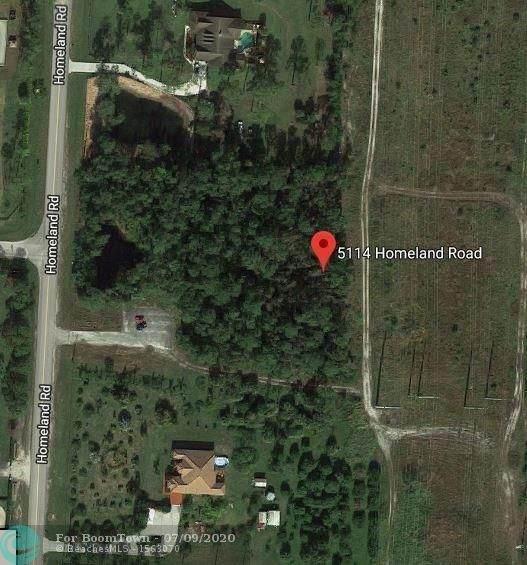 6503 Duckweed Rd, Lake Worth, FL 33449 (MLS #F10119801) :: Berkshire Hathaway HomeServices EWM Realty