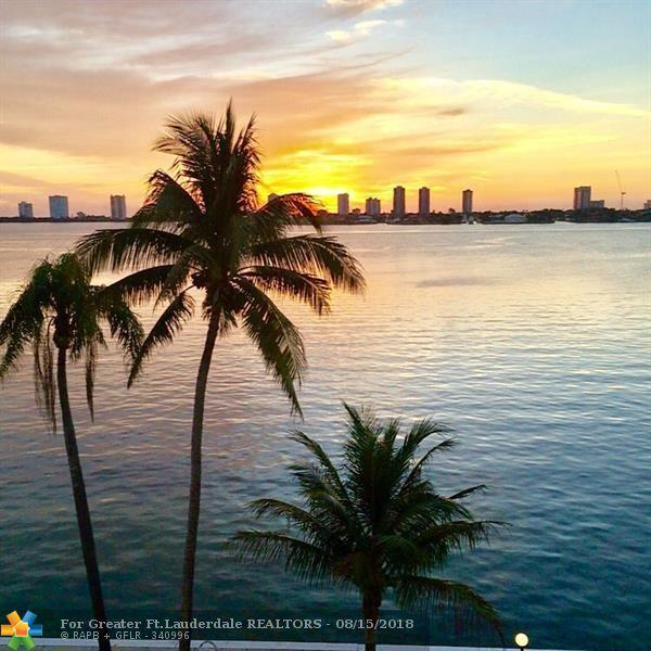 301 Lake Shore Dr #506, Lake Park, FL 33403 (MLS #F10128599) :: Green Realty Properties