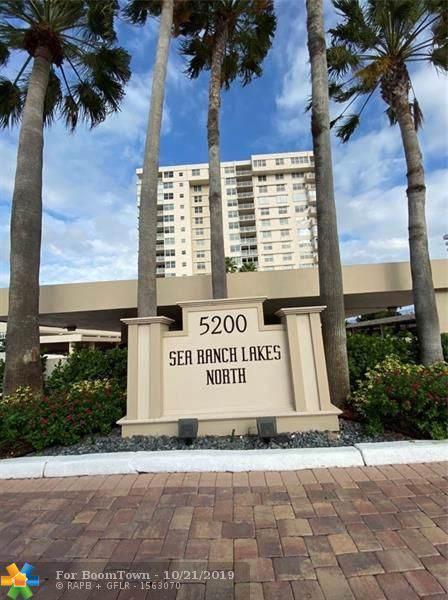 5200 N Ocean Blvd #203, Lauderdale By The Sea, FL 33308 (MLS #F10197909) :: GK Realty Group LLC