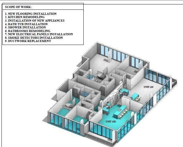 17720 N Bay Road Ph-13D, Sunny Isles Beach, FL 33160 (#F10211461) :: Signature International Real Estate