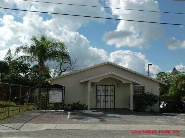 Fort Lauderdale, FL 33311 :: Posh Properties