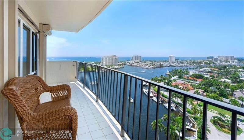 2500 Las Olas Blvd - Photo 1