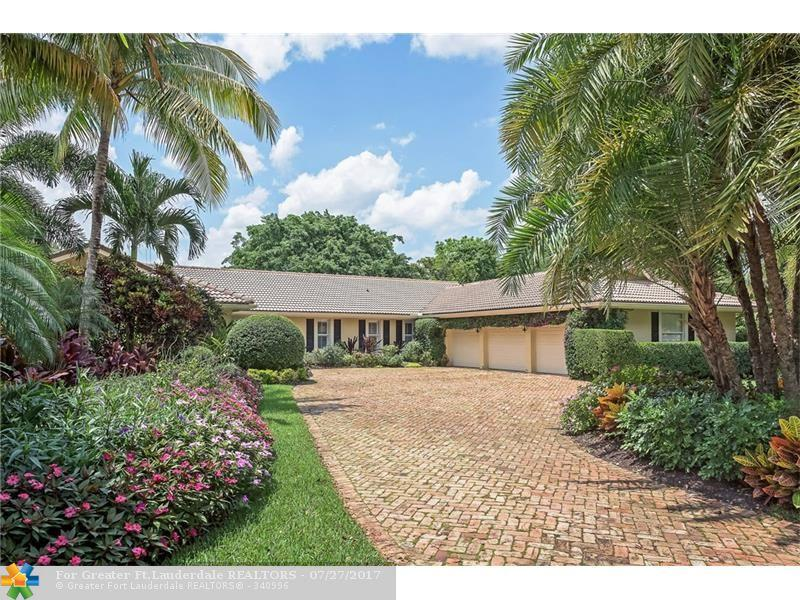 7411 Annapolis Ln, Parkland, FL 33067 (MLS #F10038595) :: United Realty Group
