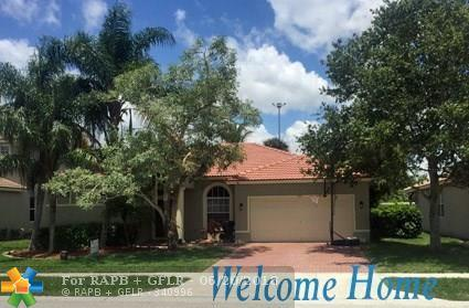 1341 Stonehaven Estates Dr, West Palm Beach, FL 33411 (MLS #F10121424) :: Green Realty Properties