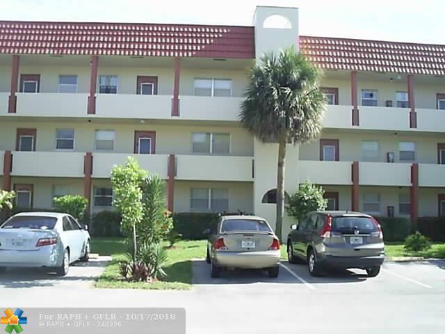3071 E Sunrise Lakes Dr #305, Sunrise, FL 33322 (MLS #F10129985) :: Green Realty Properties