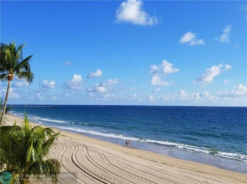 4280 Galt Ocean Drive - Photo 1
