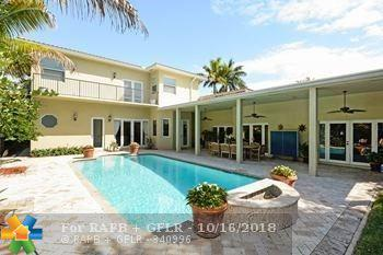 651 Intracoastal Dr, Fort Lauderdale, FL 33304 (MLS #F1381827) :: Green Realty Properties