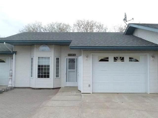 9913 100 Avenue #4, Plamondon, AB T0A 2T0 (MLS #A1004007) :: Weir Bauld and Associates