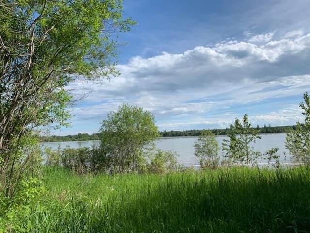 133 67231 Range Rd Range, Lac La Biche, AB T0A 2C1 (MLS #A1006590) :: Weir Bauld and Associates