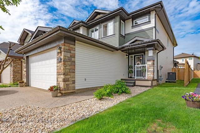 252 Gravelstone Road, Fort McMurray, AB T9K 0X1 (MLS #A1007772) :: Weir Bauld and Associates