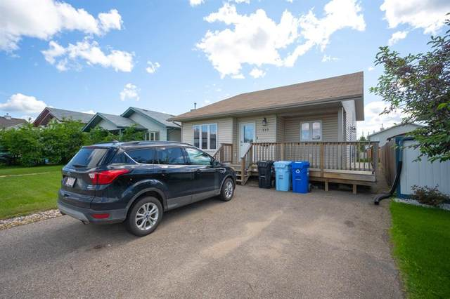 110 Wolff Way, Fort McMurray, AB T9K 5G6 (MLS #A1008834) :: Weir Bauld and Associates