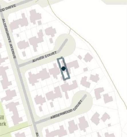 113 Auger Court, Fort McMurray, AB T9J 1E5 (MLS #A1012233) :: Weir Bauld and Associates