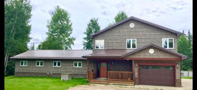 177 Christina Lake Drive, Conklin, AB T0P 1H1 (MLS #A1014244) :: Weir Bauld and Associates