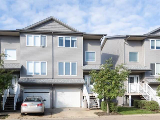 100 Albion #35, Fort McMurray, AB T9J 1M1 (MLS #A1019106) :: Weir Bauld and Associates